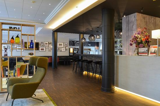 Hasselt, Belgio: Café
