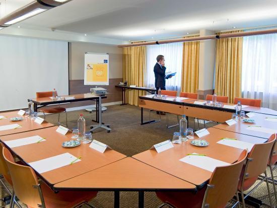 Diegem, Belgia: Meeting Room