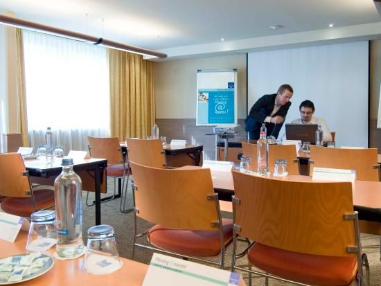 Diegem, Bélgica: Meeting Room