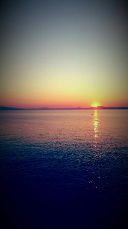 Lefokastro, Греция: 20150829_195505_large.jpg