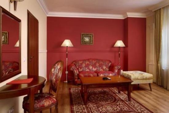 Sofia Residence: Suite