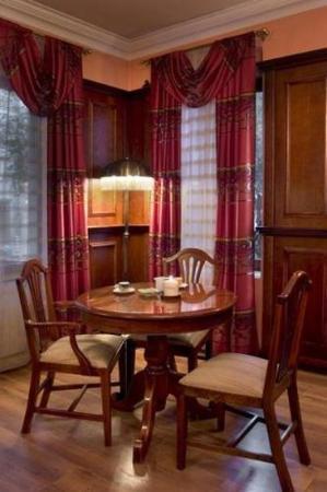 Sofia Residence: Restaurant