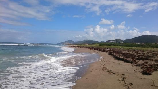 Frigate Bay, St. Kitts: St. Kitts Marriott Resort & The Royal Beach Casino