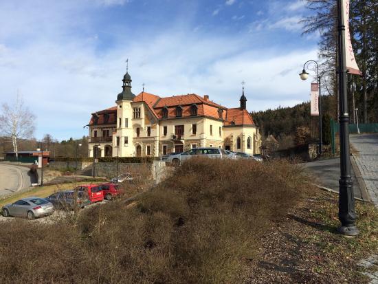 Luhacovice, République tchèque : photo5.jpg