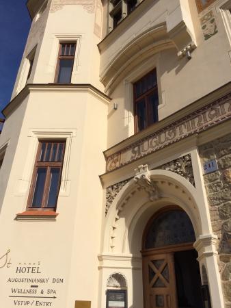 Luhacovice, République tchèque : photo6.jpg