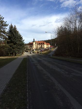 Luhacovice, République tchèque : photo7.jpg