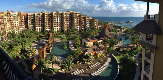 Villa Del Palmar Cancun Beach Resort Spa