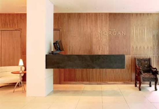 The Morgan: Reception