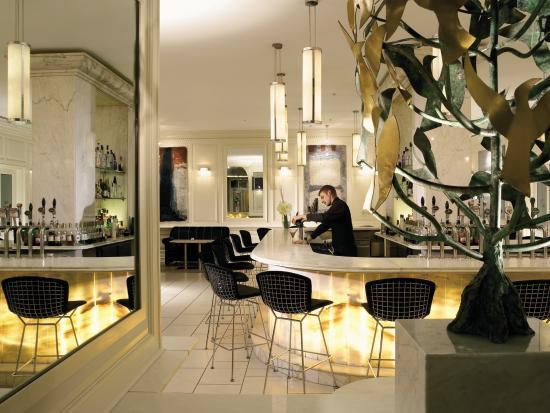 InterContinental Dublin: DBL Bar