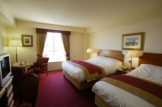 Galway Bay Hotel: Classic Double