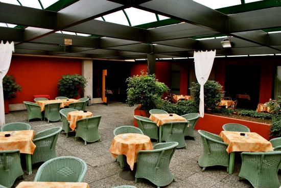 Franciacorta Golf Hotel: Steam bath