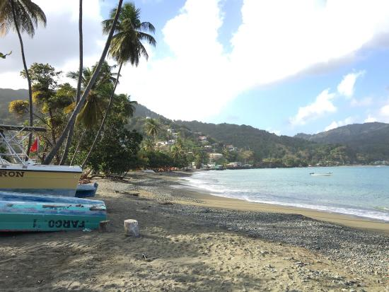 Speyside, Tobago: photo4.jpg