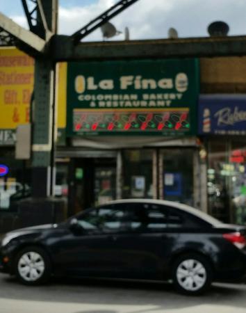 La Fina Bakery & Restaurant