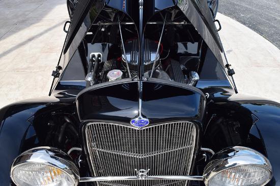 Venice, FL: 1932 Ford Cabriolet