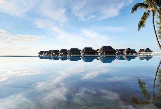 Photo of Sofitel Moorea Ia Ora Beach Resort Maharepa