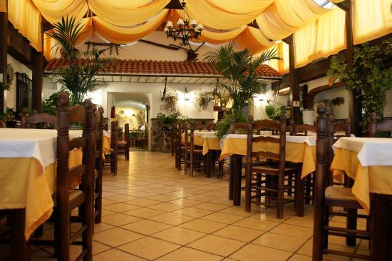 Pizzeria Las 7 Fuentes