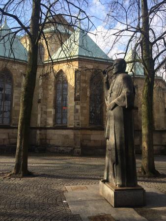 Norden, Alemanha: Ludgeri-Kirche
