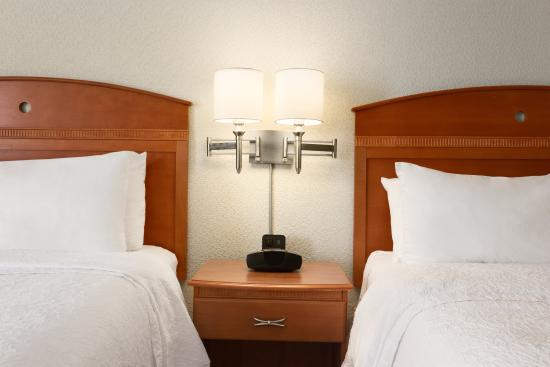 Westminster, CO: Hotel Room