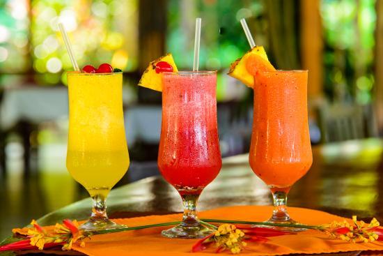 Manatus Hotel: Restaurante Ara Macaw