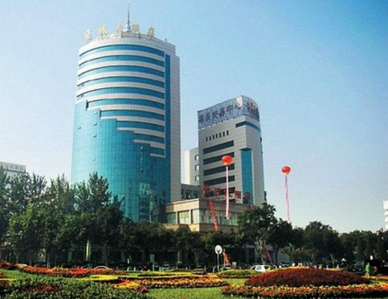 Jincheng Photo