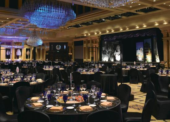 Ballroom at The Garden Hotel Guangzhou