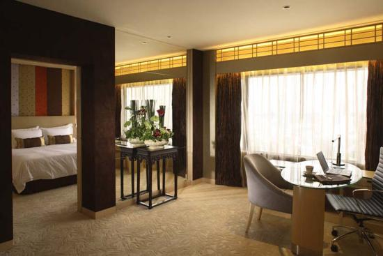 The Garden Hotel Guangzhou: Executive Suite