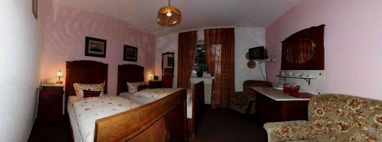 Raunheim, Jerman: Twin room comfort