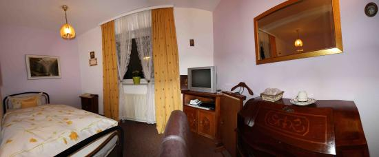 Raunheim, Jerman: Single room