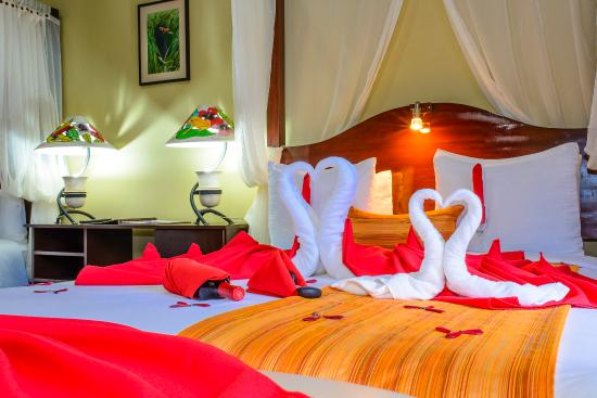 Manatus Hotel: Hotel Manatus Costa Rica