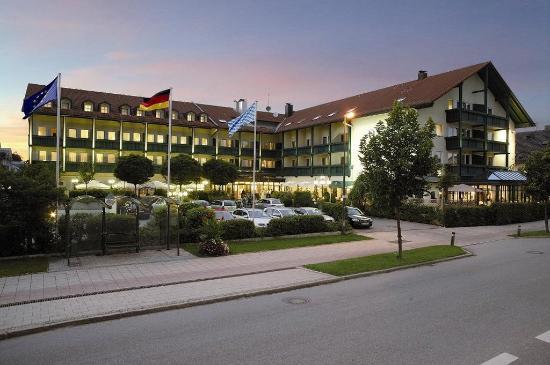 Feldkirchen, Alemania: Exterior View