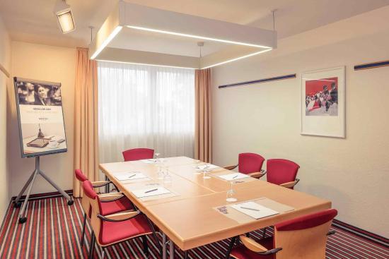 Eschborn, Alemania: Meeting Room
