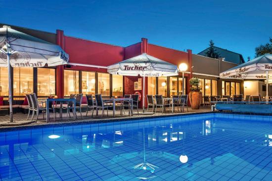 Fuerth, Niemcy: Recreational Facilities