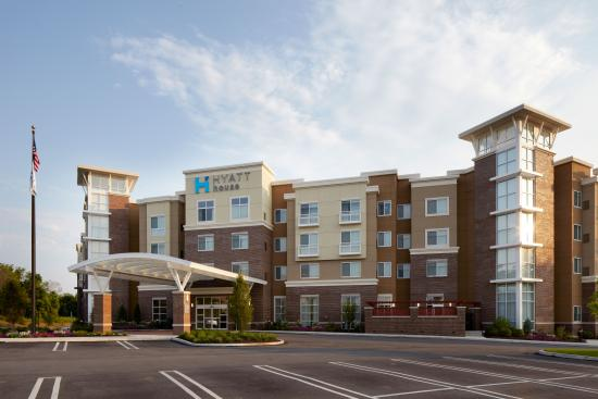 Hyatt House Philadelphia/King of Prussia: Exterior