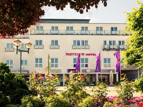 mercure hotel bad oeynhausen city germany hotel reviews tripadvisor. Black Bedroom Furniture Sets. Home Design Ideas