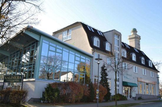 Photo of Hotel Grossbeeren