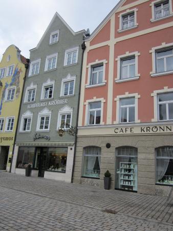 Cafe Kröner