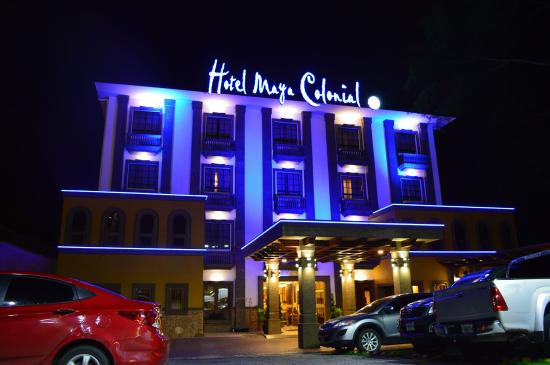 Photo of Hotel Maya Colonial San Pedro Sula