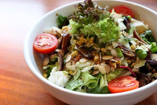 Rockville, MD: Fresh & full-flavored salads