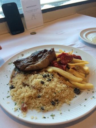 Restaurante Passadico