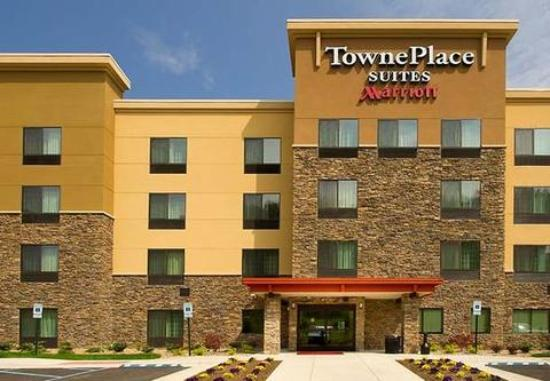 TownePlace Suites New Orleans Harvey/West Bank: How beautiful!