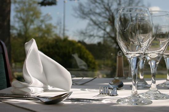 Grantown-on-Spey, UK: Craiglynne Restaurant