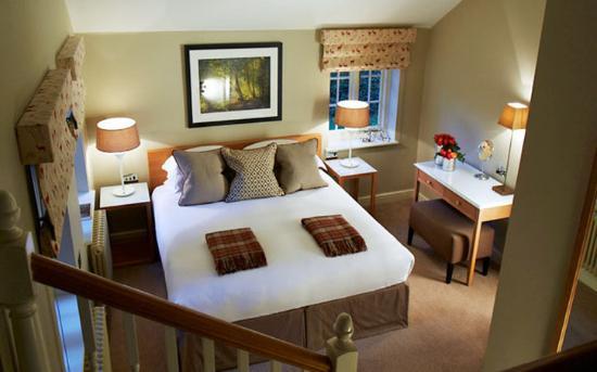 Woburn, UK: Guest Room