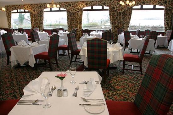 Scotland's Hotel & Spa: Scotlands Restaurant