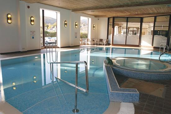 Scotland's Hotel & Spa: Scotlands Hotel Pitlochry Swimming Pool