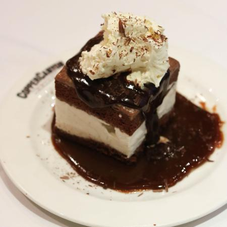 time for dessert picture of copper canyon grill silver spring rh tripadvisor com