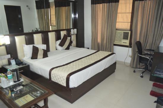Hotel Sohi Residency: Executive room