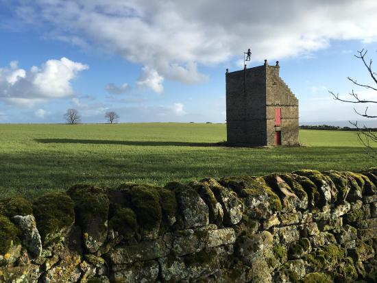 Tain, UK: A few from our visit in Feb 16