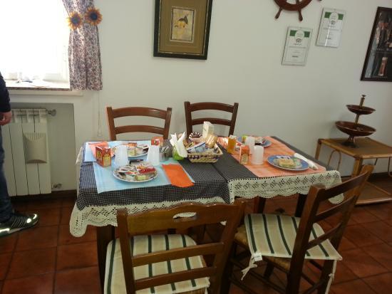 Mascalucia, Italien: parte della cucina