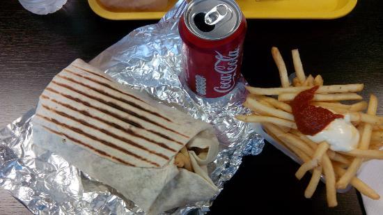 Kebab Jean Moulin