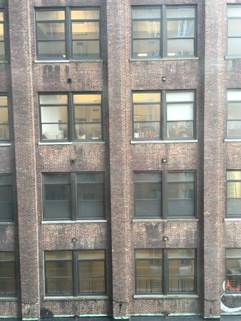 Holiday Inn Express NYC Madison Square Garden: photo0.jpg